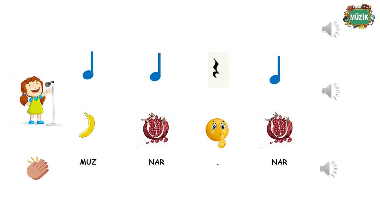 BRT 18 MART  2021 Uzaktan Eğitim Müzik Devre 1